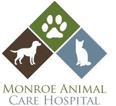 Monroe Animal Care Hospital logo