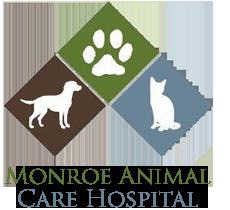 Monroe Animal Care Hospital logo